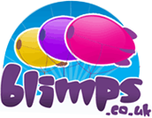 Blimps.co.uk - Indoor and Outdoor Blimps